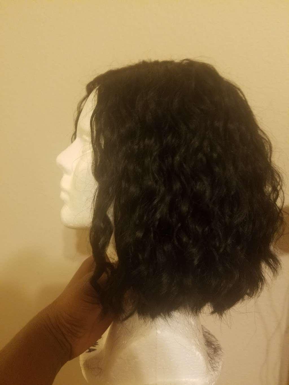 AJs Barber Shop & Beauty Salon - hair care  | Photo 7 of 9 | Address: 2785 Reed Rd, Houston, TX 77051, USA | Phone: (713) 738-1819