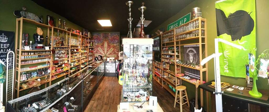 Smoke Envy Vape & CBD - Health | 2524 Yale St #2, Houston