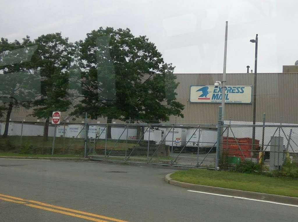 United States Postal Service - post office  | Photo 7 of 10 | Address: 250 N Boundary Rd Ste 1, Jamaica, NY 11430, USA | Phone: (800) 275-8777