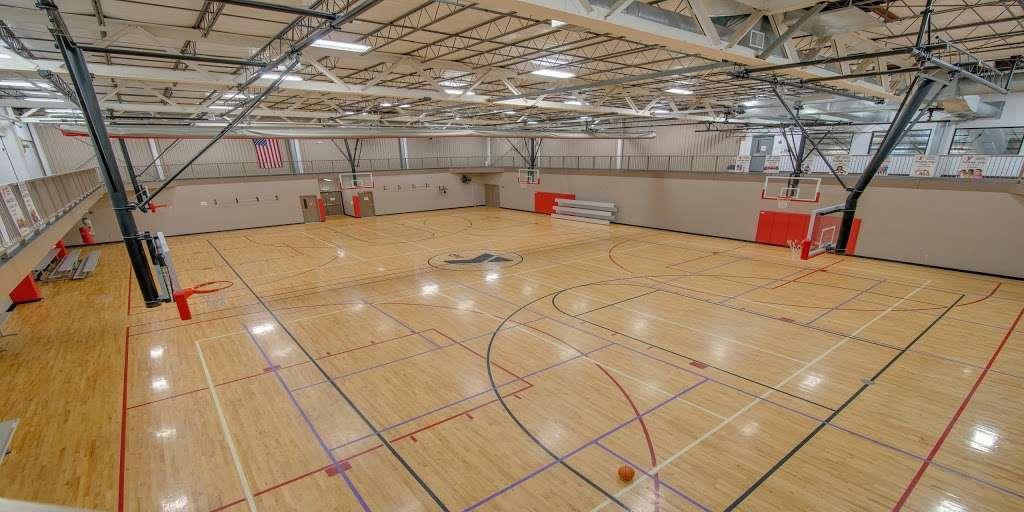 Portage Township YMCA - gym    Photo 4 of 10   Address: 3100 Willowcreek Rd, Portage, IN 46368, USA   Phone: (219) 762-9622
