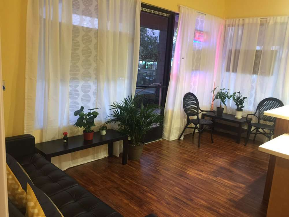 Just Yu Massage - spa  | Photo 2 of 5 | Address: 6020 Santo Rd Suite C, San Diego, CA 92124, USA | Phone: (858) 987-0608