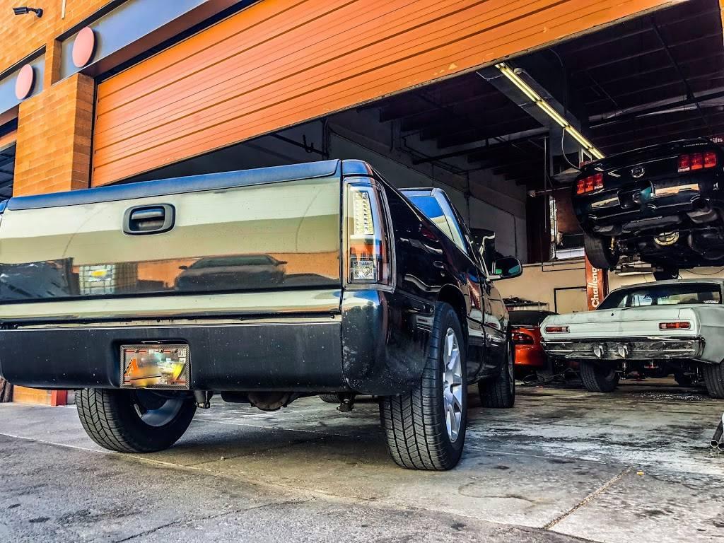 Rudd Performance Motorsports - car repair  | Photo 7 of 9 | Address: 250 W Guadalupe Rd Ste 7, Tempe, AZ 85283, USA | Phone: (480) 496-8800