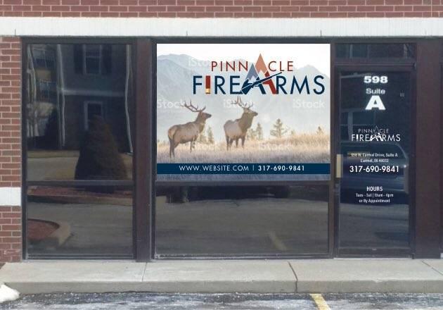 Pinnacle Firearms - store  | Photo 1 of 9 | Address: 598 W Carmel Dr UNIT A, Carmel, IN 46032, USA | Phone: (317) 690-9841