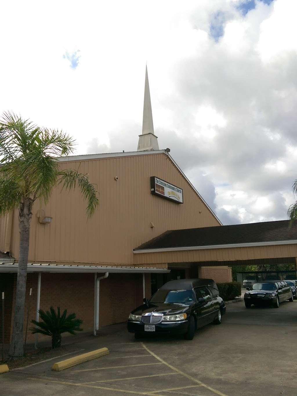 The Crossing Community Church - church  | Photo 7 of 10 | Address: 3225 W Orem Dr, Houston, TX 77045, USA | Phone: (713) 433-2862