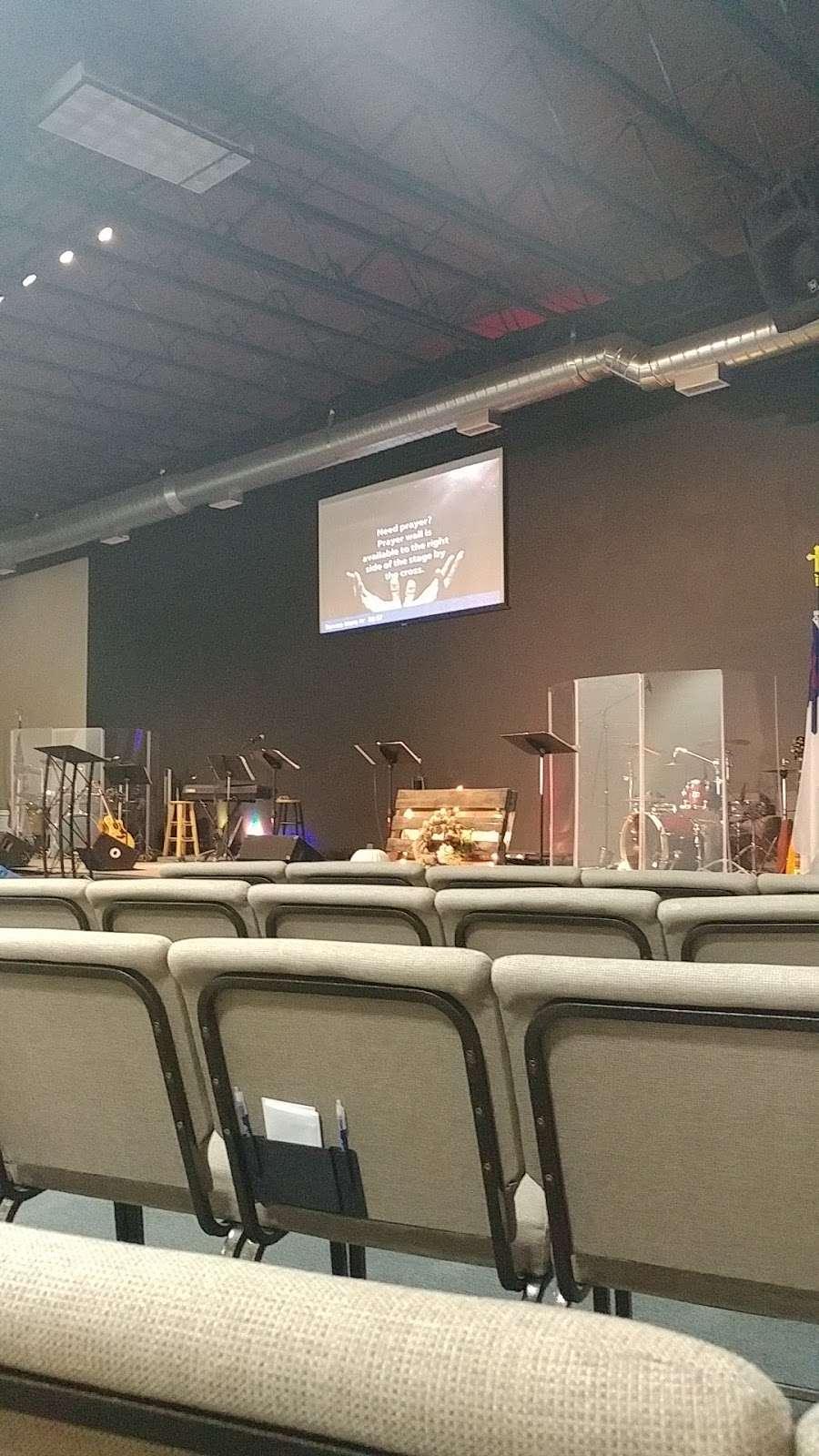 Life Spring Church - church  | Photo 6 of 10 | Address: 12336 W Butler Dr #200, El Mirage, AZ 85335, USA | Phone: (623) 935-3202
