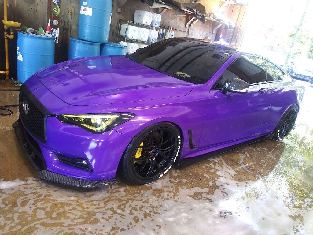 Extreme Detail LLC   Auto Interior Detailing, Car Exterior Detai - car wash    Photo 5 of 7   Address: 234 Mayo Rd, Edgewater, MD 21037, USA   Phone: (443) 714-8647