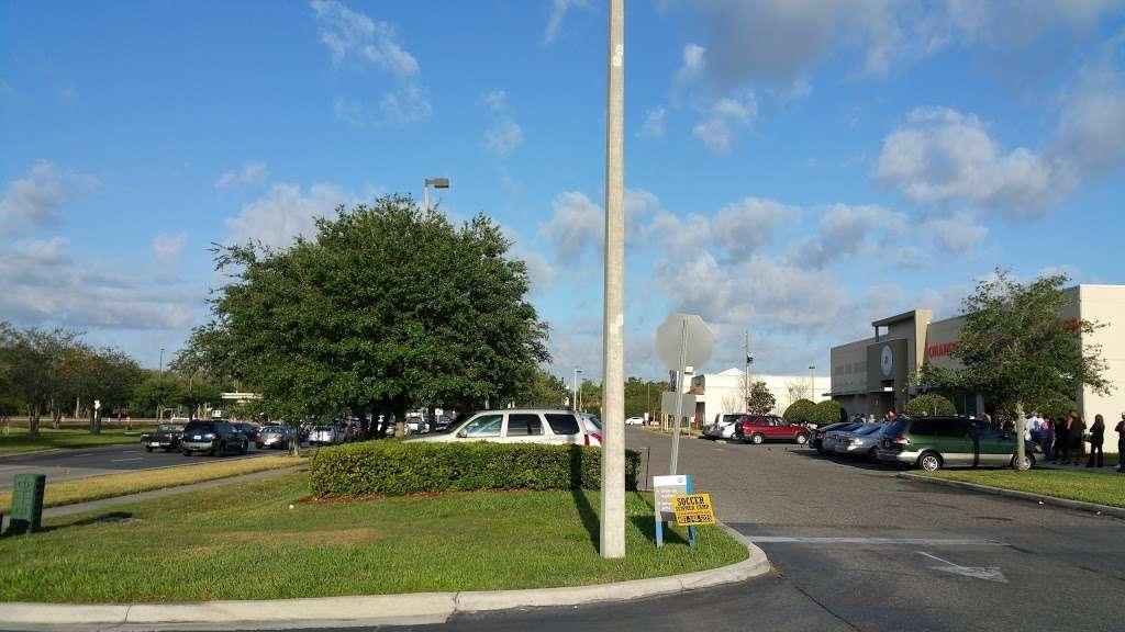 DMV - local government office  | Photo 8 of 10 | Address: 8185 Lee Vista Blvd, Orlando, FL 32829, USA | Phone: (407) 845-6200