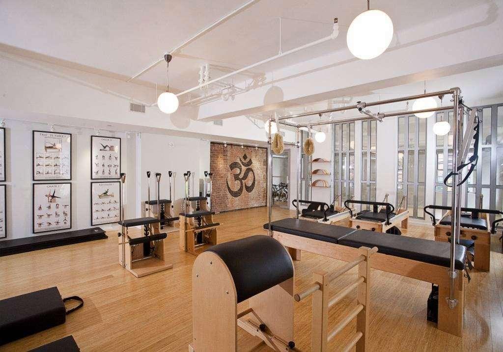 Project Pilates - gym  | Photo 1 of 1 | Address: 161 Erie St, Jersey City, NJ 07302, USA | Phone: (201) 432-5849