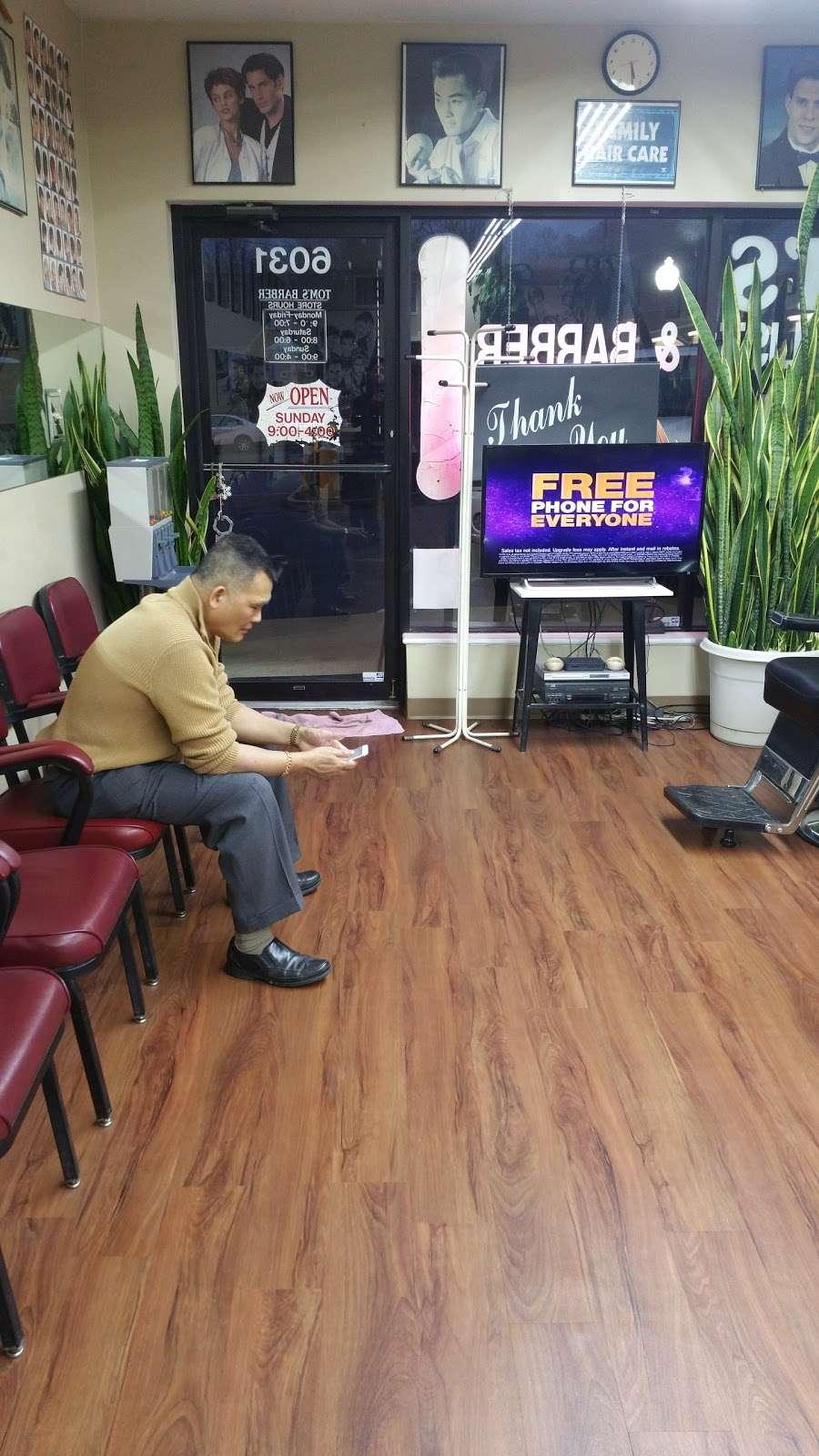 Toms Barber - hair care  | Photo 1 of 10 | Address: 6031 Wilson Blvd, Arlington, VA 22205, USA | Phone: (703) 241-1335