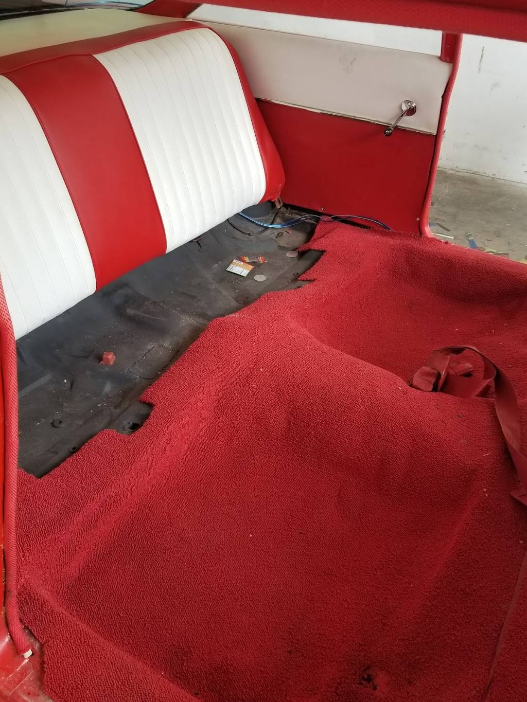 Diamond Cut Upholstery - furniture store  | Photo 4 of 9 | Address: 9102 Firestone Blvd ste.C, Downey, CA 90241, USA | Phone: (714) 414-3097