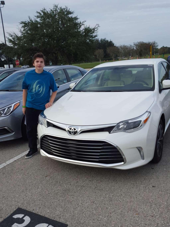 Alamo Rent A Car - car rental  | Photo 8 of 8 | Address: 1000 Car Care Dr, Orlando, FL 32830, USA | Phone: (407) 824-3470