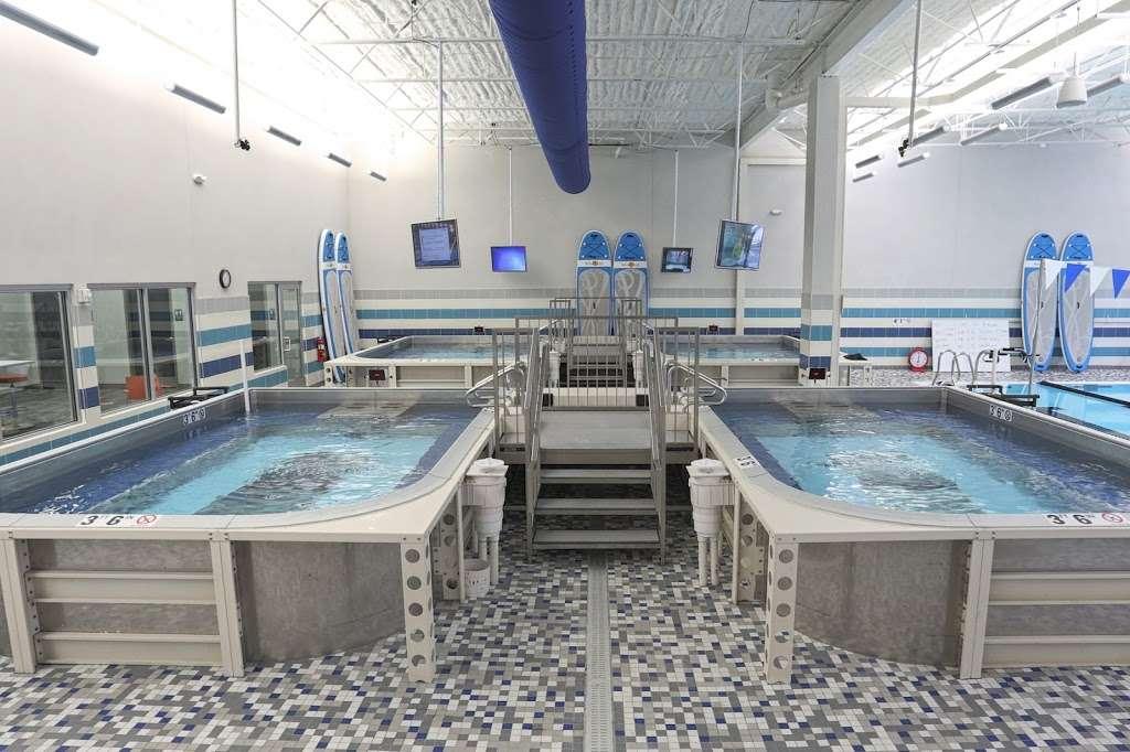 The Labs - gym  | Photo 2 of 10 | Address: 3600 Thayer Ct #500, Aurora, IL 60504, USA | Phone: (630) 445-8168