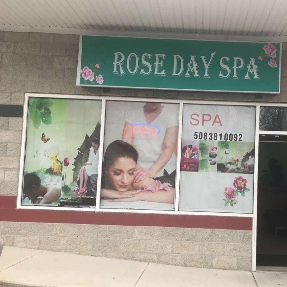 ROSE DAY Massage SPA - spa  | Photo 1 of 10 | Address: 150 Hartford Ave, Hopedale, MA 01747, USA | Phone: (508) 381-0092