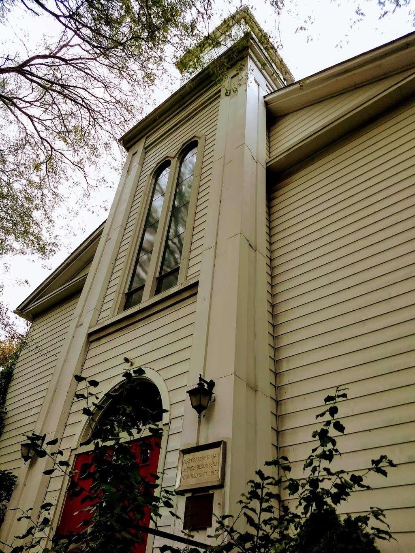 First Presbyterian Church of Bloomsbury, N.J. - church  | Photo 5 of 7 | Address: 66 Church St, Bloomsbury, NJ 08804, USA | Phone: (908) 479-4700