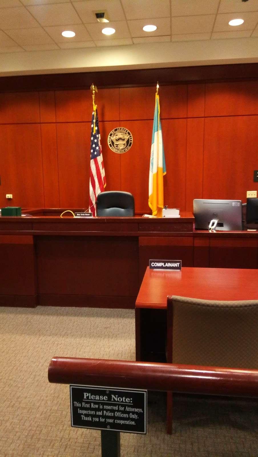Jersey City Municipal Court - courthouse  | Photo 5 of 10 | Address: 365 Summit Ave, Jersey City, NJ 07306, USA | Phone: (201) 209-6700