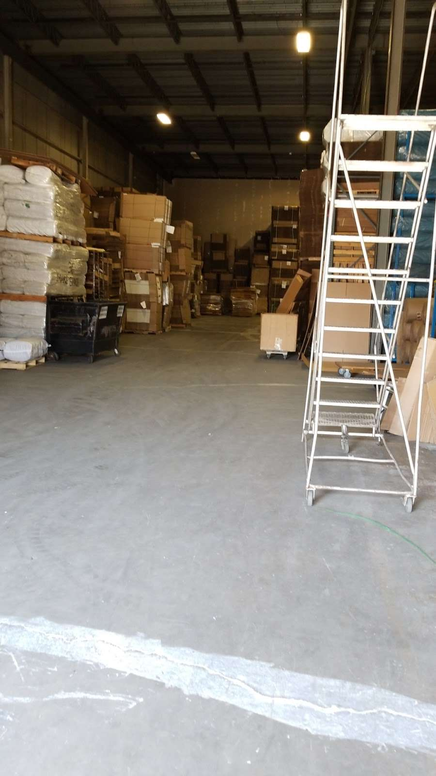 The New Haven Companies, Inc. - moving company  | Photo 4 of 10 | Address: 99 Murray Hill Pkwy E, East Rutherford, NJ 07073, USA | Phone: (201) 355-2201