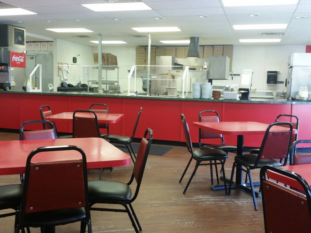 Pizza Primo - meal delivery    Photo 4 of 10   Address: 7350 Jackman Rd, Temperance, MI 48182, USA   Phone: (734) 224-7997