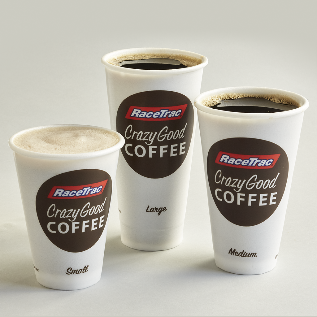 RaceTrac - gas station  | Photo 9 of 10 | Address: 6840 S Kanner Hwy, Stuart, FL 34997, USA | Phone: (772) 288-7020