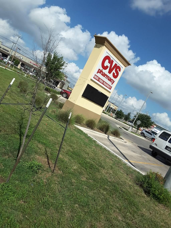 CVS - convenience store    Photo 10 of 10   Address: 200 Cibolo Valley Dr, Cibolo, TX 78108, USA   Phone: (210) 566-1585