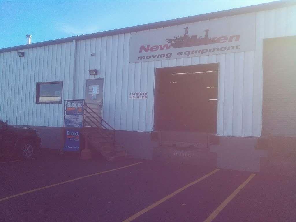 The New Haven Companies, Inc. - moving company    Photo 4 of 9   Address: 6295 Edsall Rd #620, Alexandria, VA 22312, USA   Phone: (703) 823-5516