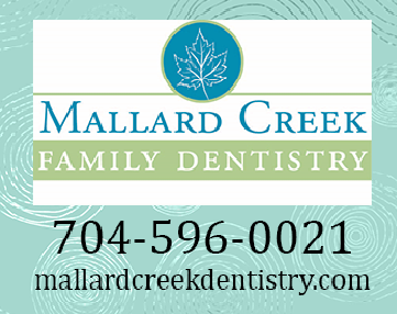 Mallard Creek Family Dentistry - dentist  | Photo 3 of 3 | Address: 3010 Baucom Rd #200, Charlotte, NC 28269, USA | Phone: (704) 596-0021