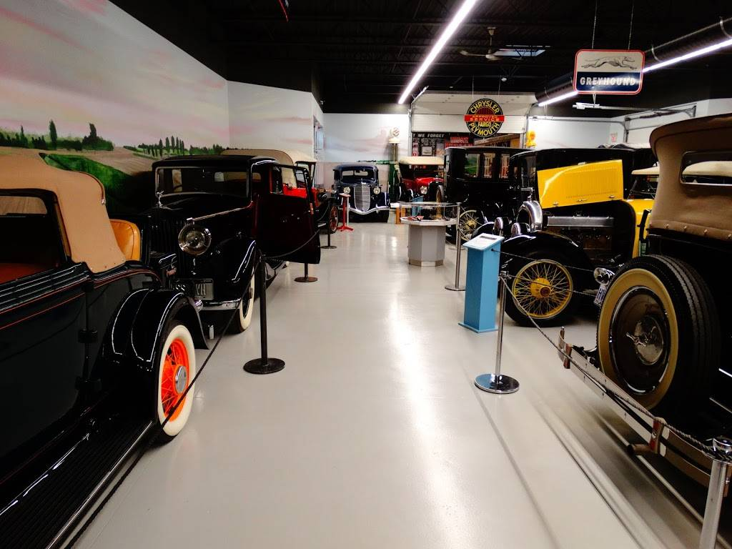 Canadian Transportation Museum - museum  | Photo 5 of 8 | Address: 6155 Arner Townline, Kingsville, ON N9Y 2E5, Canada | Phone: (519) 776-6909