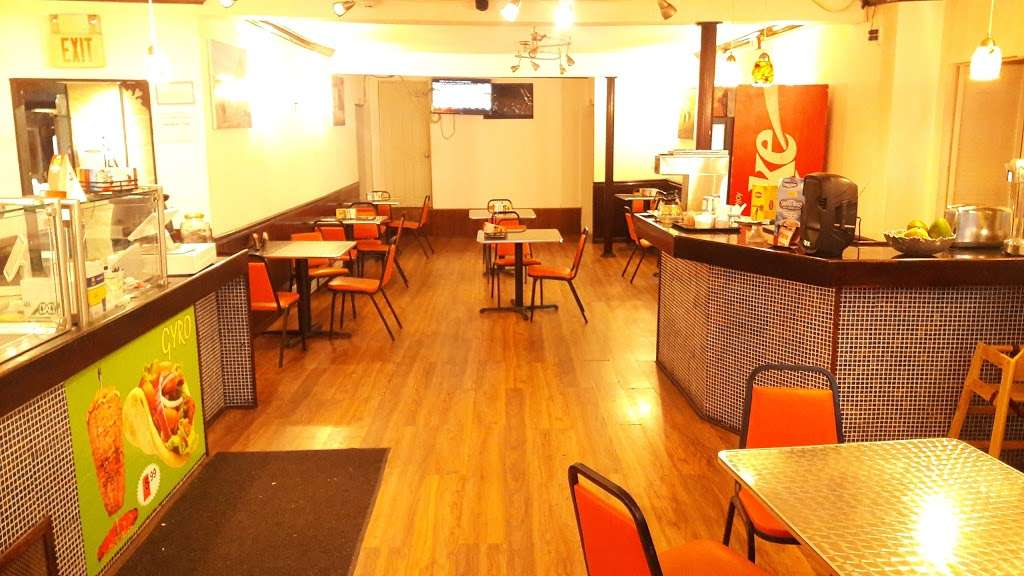 Sahara Grill & Pita - restaurant  | Photo 1 of 10 | Address: 3812 Bergen Turnpike, Union City, NJ 07087, USA | Phone: (201) 392-0300