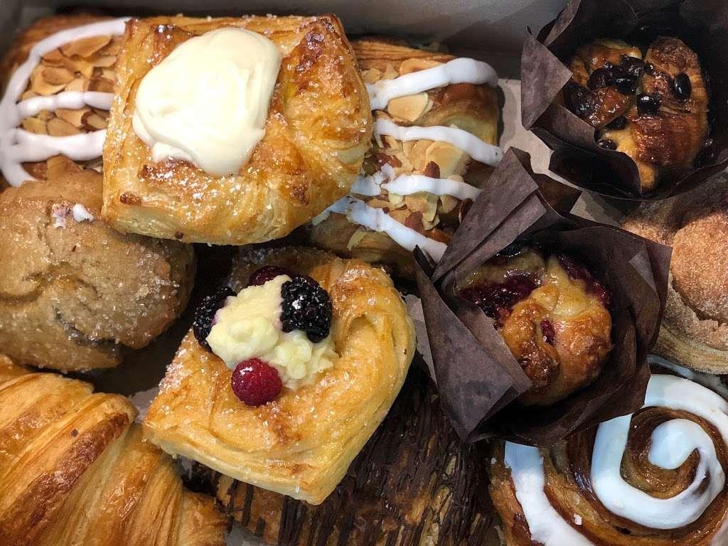 Bright Bear Bakery Plus - bakery  | Photo 7 of 10 | Address: 2620 Lakeville Hwy #350, Petaluma, CA 94954, USA | Phone: (707) 787-7411