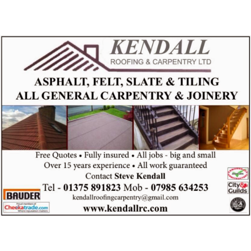 Kendall Roofing and Carpentry - roofing contractor  | Photo 9 of 9 | Address: Orsett, Grays RM16 3EL, UK | Phone: 07985 634253