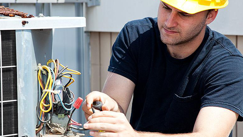 Carriere HVAC-Electric Inc - electrician  | Photo 1 of 8 | Address: 1603 Crescent Point Dr, Katy, TX 77494, USA | Phone: (832) 913-9261