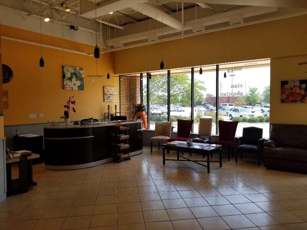 Sandra Rossi Education Center - school  | Photo 6 of 10 | Address: 264 N Rand Rd, Arlington Heights, IL 60004, USA | Phone: (847) 749-0392