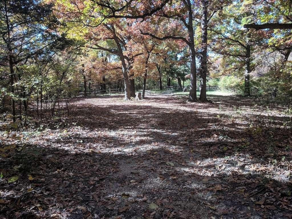 Campsite Chickasaw - campground  | Photo 3 of 4 | Address: Kansas City, KS 66111, USA