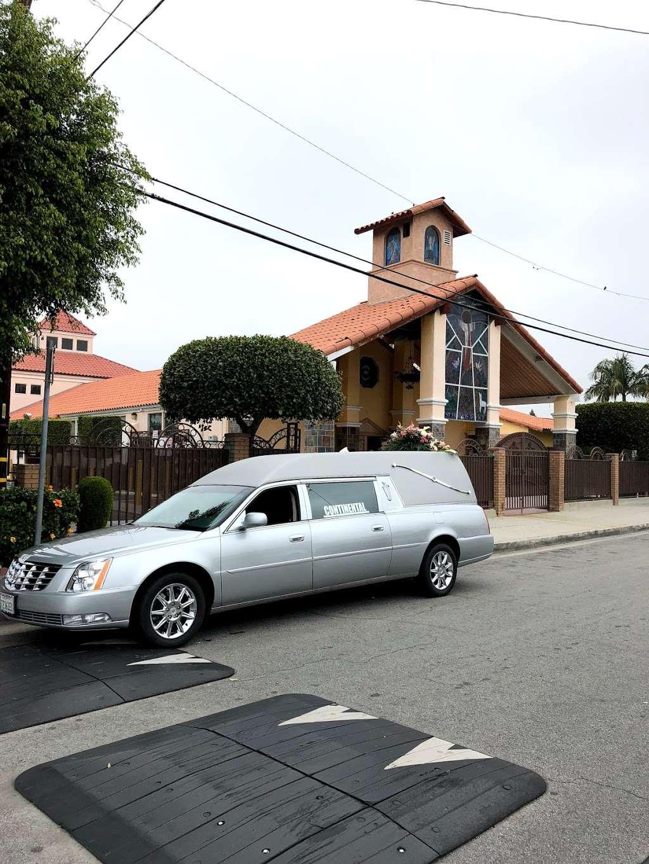 St Francis Xavier Church Catholic Church - church  | Photo 8 of 10 | Address: 4245 Acacia Ave, Pico Rivera, CA 90660, USA | Phone: (562) 699-8527