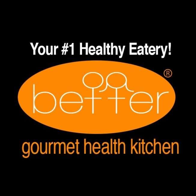 Better Gourmet Health Kitchen - restaurant  | Photo 6 of 6 | Address: 400 Forest Ave, Staten Island, NY 10301, USA | Phone: (718) 727-2800