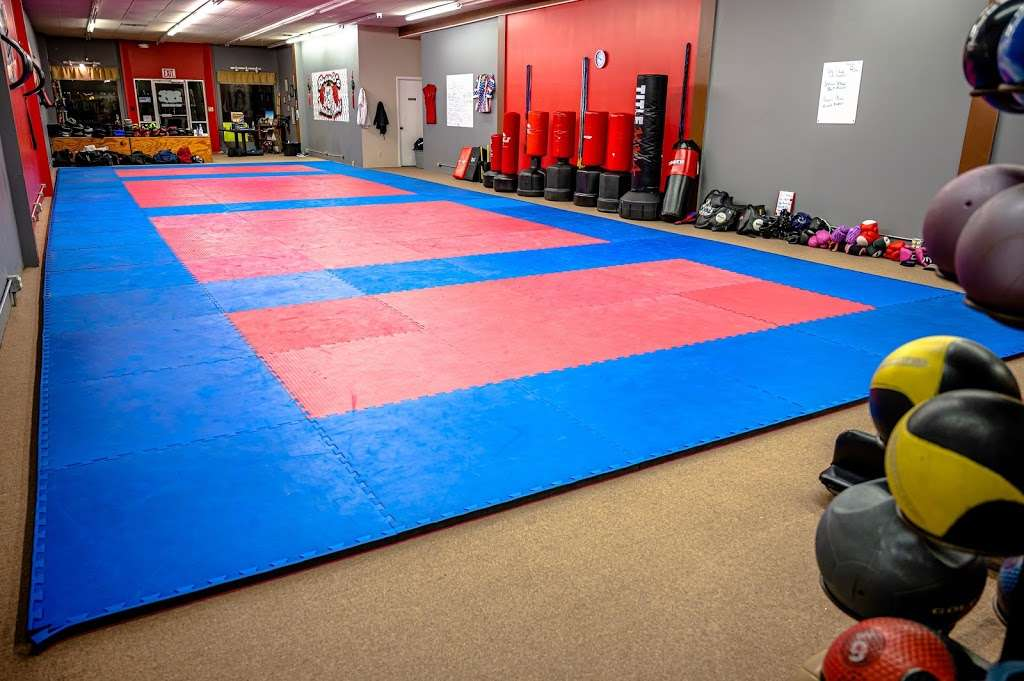 Brands Martial Arts - health  | Photo 1 of 6 | Address: 122 W Locust St, Fairbury, IL 61739, USA | Phone: (815) 822-5283