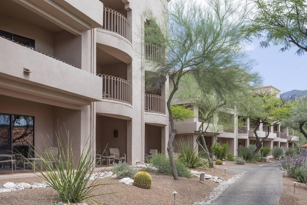 The Westin La Paloma Resort & Spa - lodging    Photo 1 of 10   Address: 3800 E Sunrise Dr, Tucson, AZ 85718, USA   Phone: (520) 742-6000