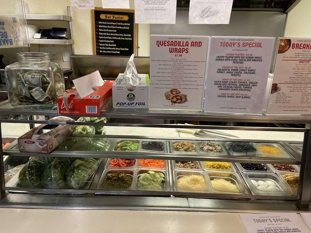 600 Cafe & Grill - cafe  | Photo 5 of 5 | Address: 600 Northern Blvd, Great Neck, NY 11021, USA | Phone: (516) 482-0264