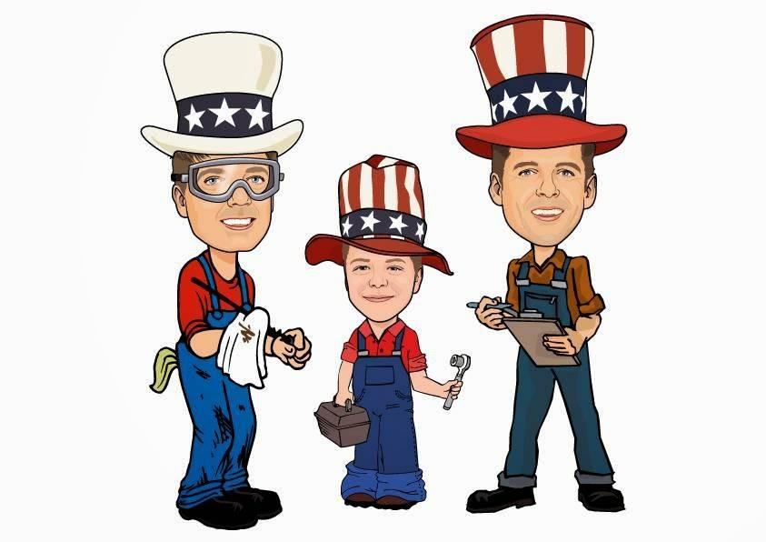 Frank Myers Auto Maxx Service & Repair - car repair  | Photo 3 of 10 | Address: 4200 N Patterson Ave, Winston-Salem, NC 27105, USA | Phone: (336) 831-0656