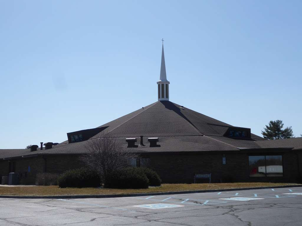 Southlake Church Of The Nazarene - church  | Photo 2 of 7 | Address: 7355 Lincoln Hwy, Crown Point, IN 46307, USA | Phone: (219) 947-2836