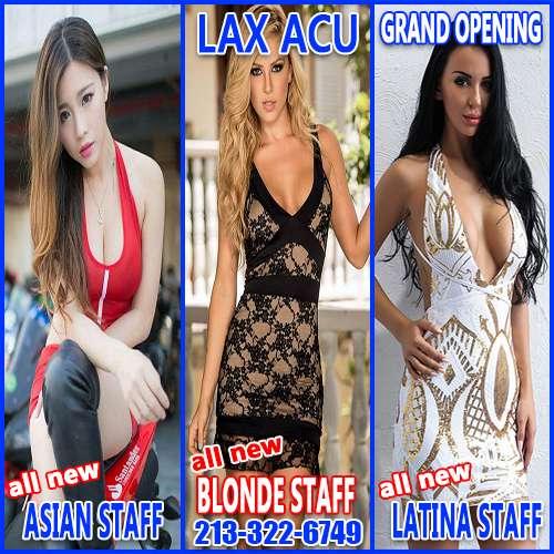 LAX ACU - spa  | Photo 6 of 6 | Address: 10805 S Inglewood Ave suite c, Lennox, CA 90304, USA | Phone: (213) 322-6749