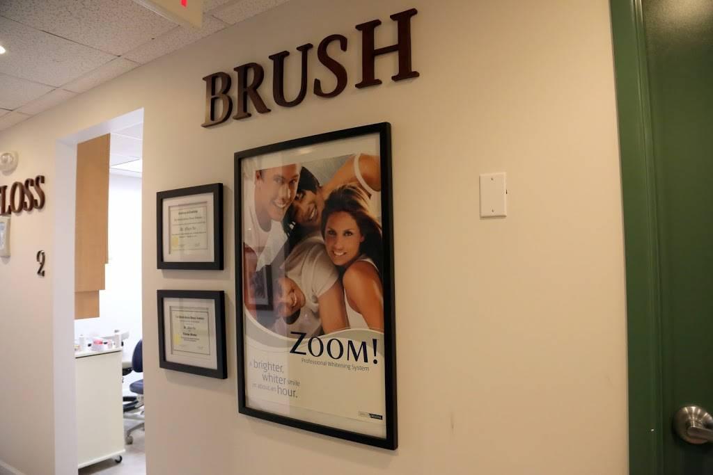 Burke Family & Cosmetic Dentistry - dentist  | Photo 5 of 7 | Address: 6116 Rolling Rd #108, Springfield, VA 22152, USA | Phone: (703) 764-1112