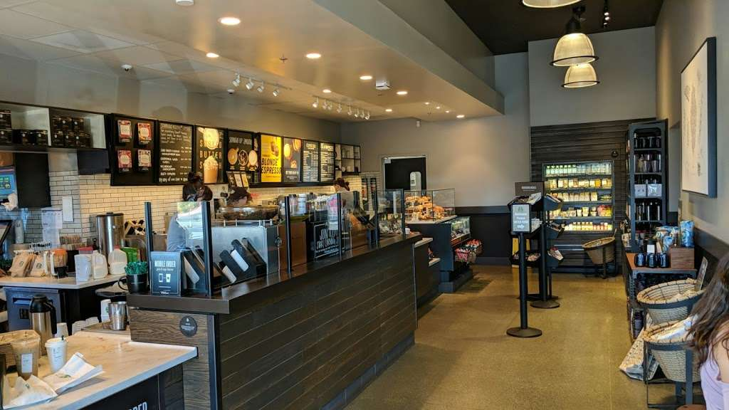 Starbucks - cafe  | Photo 5 of 10 | Address: 17135 Camino Del Sur #105, San Diego, CA 92127, USA | Phone: (442) 257-0738