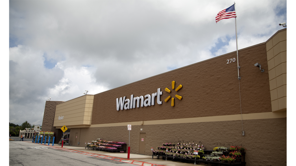 Walmart Supercenter - department store    Photo 2 of 10   Address: 2500 W Broward Blvd, Fort Lauderdale, FL 33312, USA   Phone: (954) 453-6538