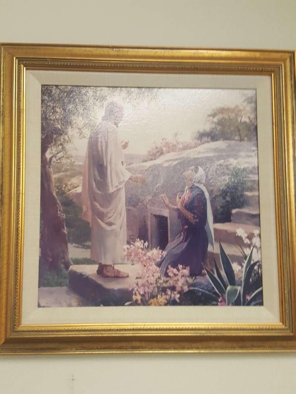 The Church of Jesus Christ of Latter-day Saints - church  | Photo 3 of 9 | Address: 1100 E Grand Ave, Cameron, MO 64429, USA | Phone: (816) 632-3770