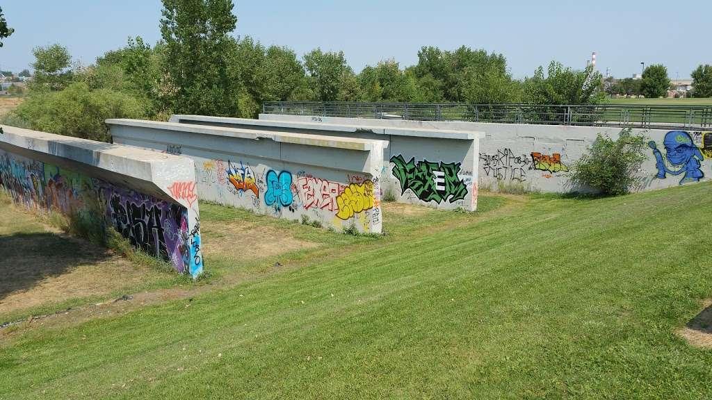 Carpio Sanguinette Park - park  | Photo 1 of 10 | Address: 1400 53rd Ave, Denver, CO 80216, USA | Phone: (720) 913-1311