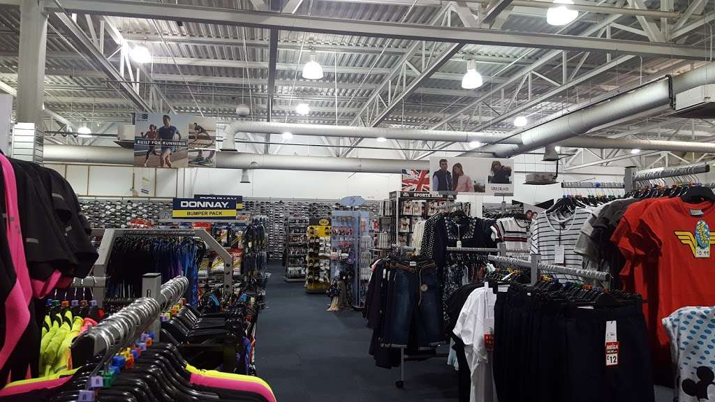 Sports Direct - shoe store    Photo 6 of 10   Address: Great Eastern Mills, King George Ave, Ilford IG2 7SH, UK   Phone: 0344 332 5409