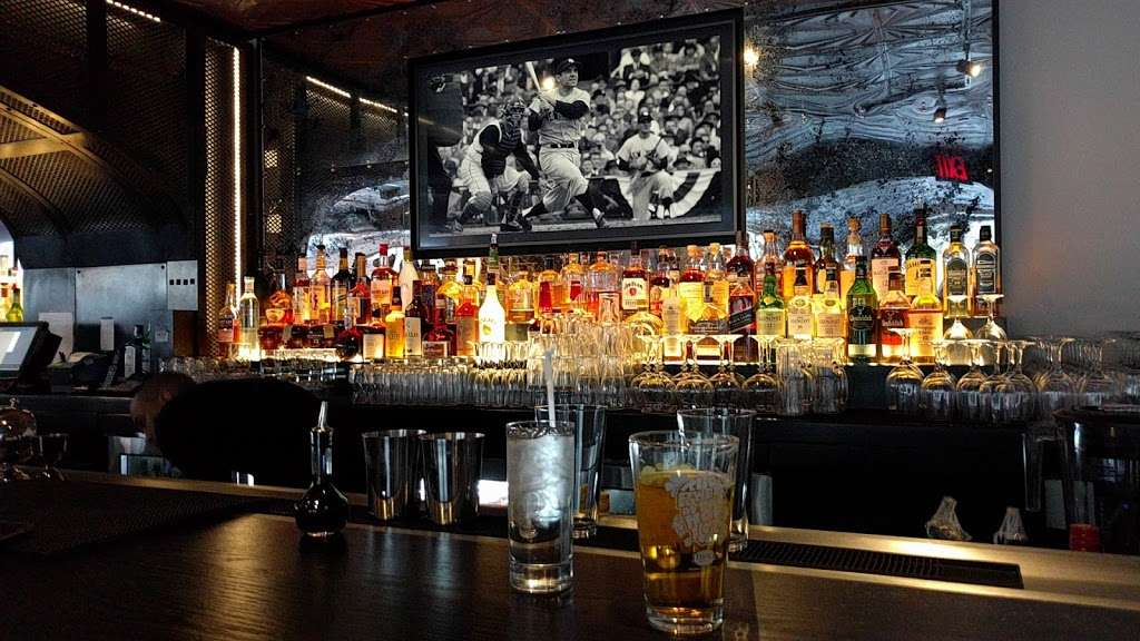Vintage 61 - restaurant  | Photo 1 of 10 | Address: 233-235 Front St, New York, NY 10038, USA | Phone: (212) 346-9090