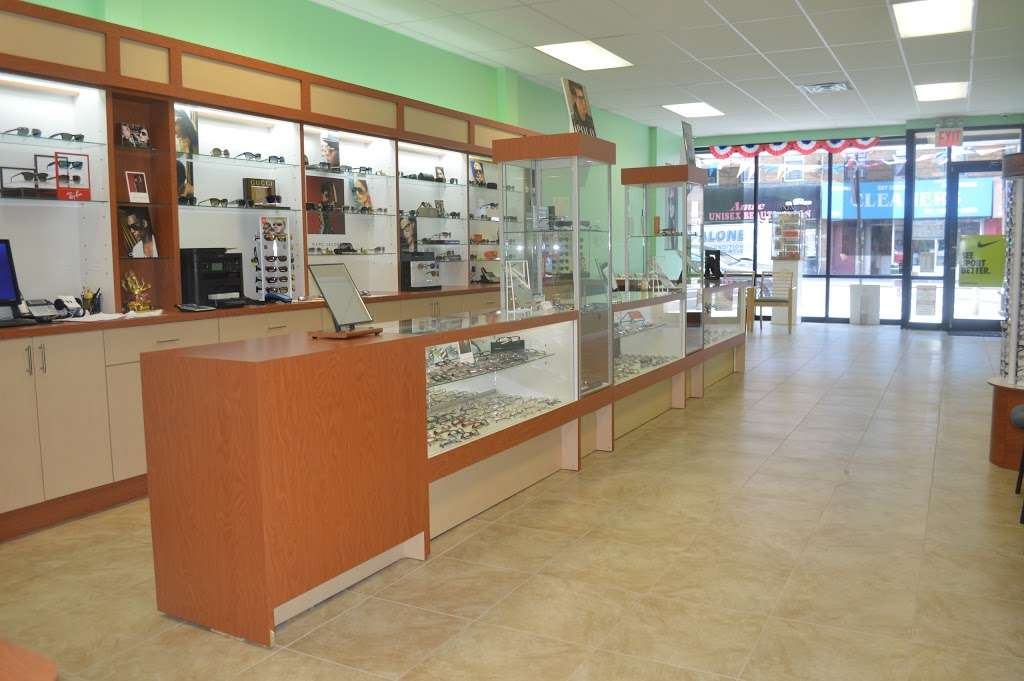 Davids Optical Inc - store  | Photo 1 of 7 | Address: 1365 Rockaway Pkwy, Brooklyn, NY 11236, USA | Phone: (718) 942-4670