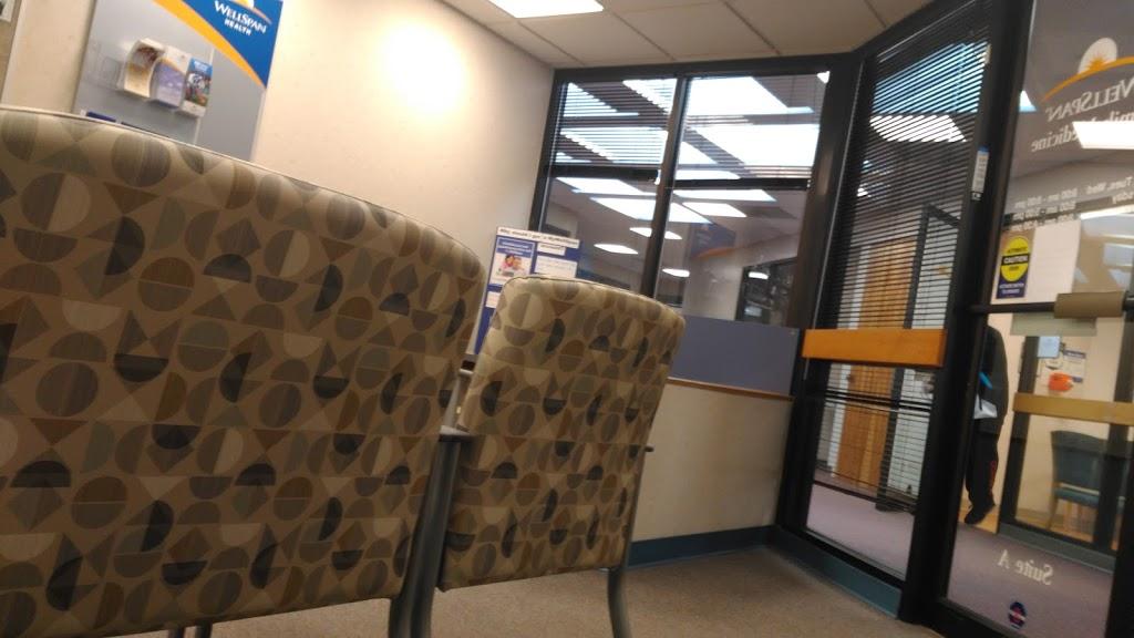 WellSpan Medical Oncology & Hematology - doctor  | Photo 5 of 10 | Address: 671 Wilson Ave, Hanover, PA 17331, USA | Phone: (717) 632-1559