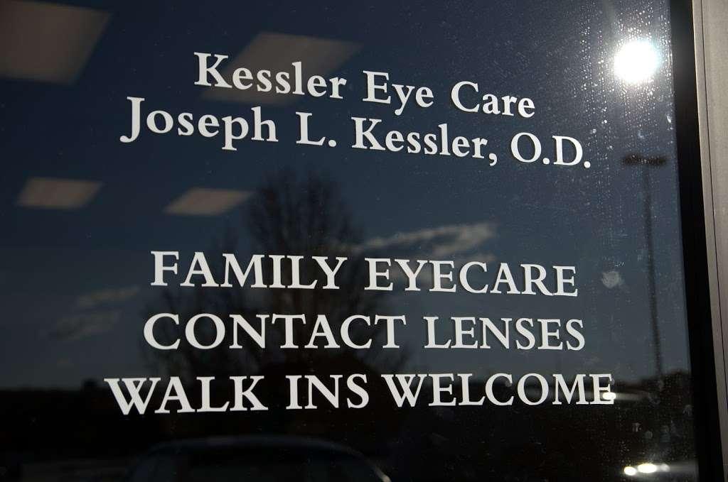 Kessler Eye Care - health  | Photo 9 of 10 | Address: 5744 Antioch Rd, Merriam, KS 66202, USA | Phone: (913) 362-3937